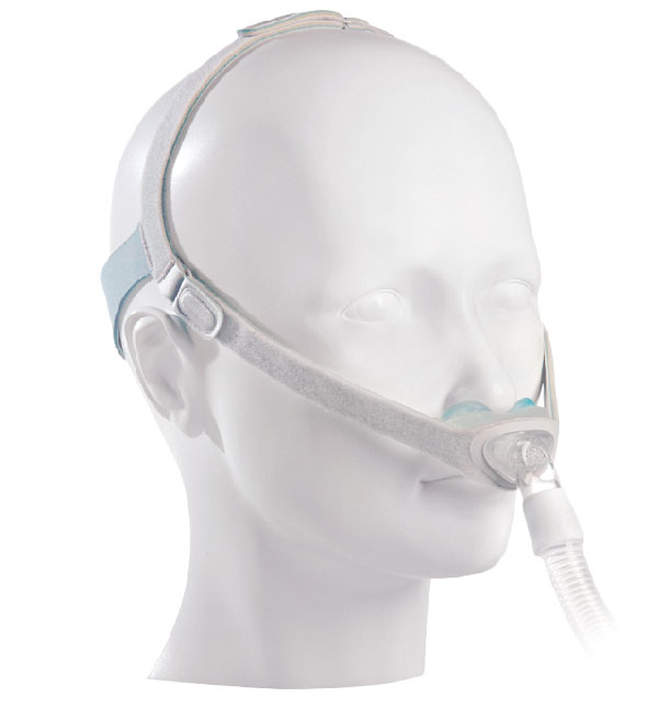 nuance gel nasal pillow system with headgear and small medium u0026 large gel nasal pillows